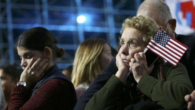 La web de Inmigración de Canadá se colapsa por la victoria de Trump