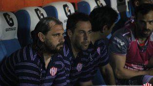 Juan Pablo Pumpido dirigió al equipo en Tucumán