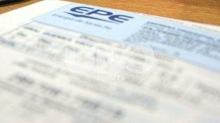 Confirmado: desde marzo la factura de la EPE podrá pagarse mensualmente