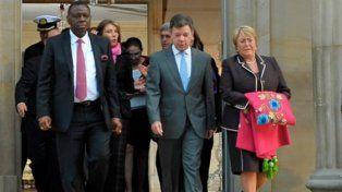 Chile dará su apoyo a Colombia con el envío de observadores para el acuerdo de paz.