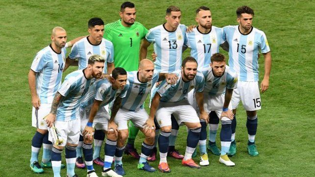 Tras la dura goleada ante Brasil, Bauza liberó al plantel del seleccionado