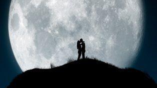 El lunes tendremos la Superluna más grande en 70 años