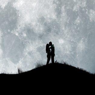 el lunes tendremos la superluna mas grande en 70 anos