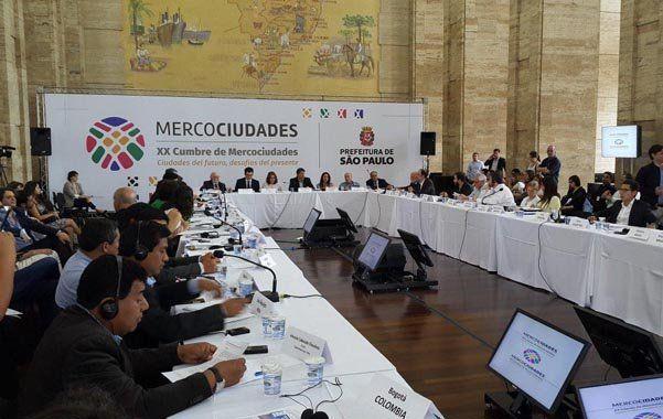 Santa Fe se prepara para ser sede de la XXI Cumbre de Mercociudades