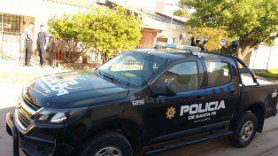 Resistió el robo de su casa en Santo Tomé y apuñaló al violento delincuente