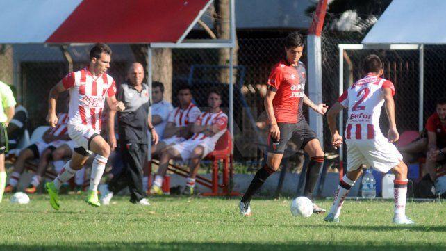 Liga Santafesina: Colón le ganó a Unión con 4 goles de Leguizamón
