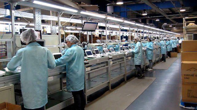 Piden precisiones sobre la baja de impuestos a la tecnología importada