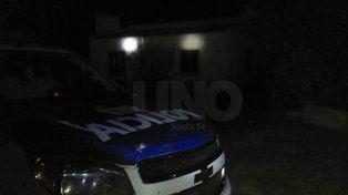 Asesinaron de un machetazo en la cabeza a una docente en el departamento San Javier