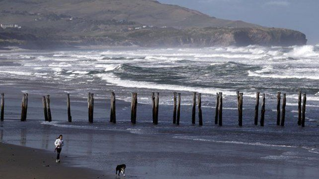 Alerta de tsunami en Nueva Zelanda tras sufrir un terremoto de magnitud 7,4