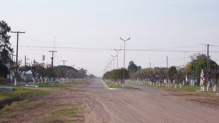 El femicidio ocurrió en la comuna de La Brava