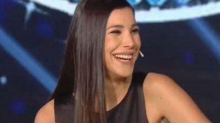 Andrea Rincón íntima con Susana en su programa