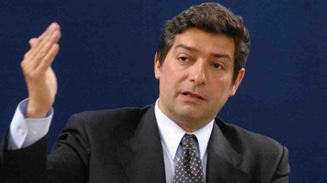 El juez Rosatti informó sobre sus bienes