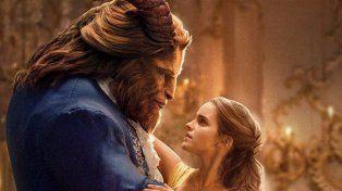 El trailer de La bella y la bestia con Emma Watson