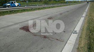 Homicidio N° 110: asesinaron a un hombre y dejaron herido a su hermano
