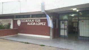 Realizarán una muestra de trabajos en el EEMPA Alicia López