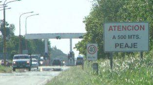 Ruta 70. Vialidad Provincial informó que en 2017 comenzarán los trabajos de repavimentación.