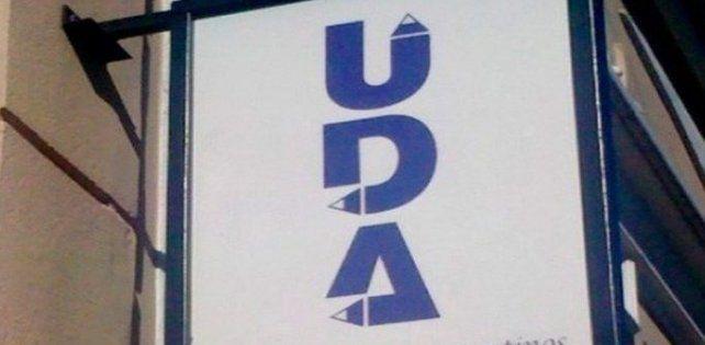 UDA asistió a la comisión de Educación