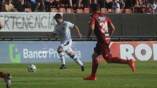 El lateral derecho es una de las piezas titulares que tiene Paolo Montero en la formación rojinegra.