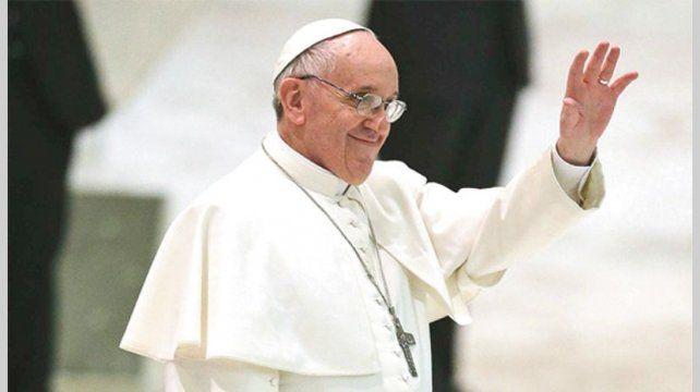 El Papa le propuso a empresarios cristianos tomar de ejemplo a un argentino