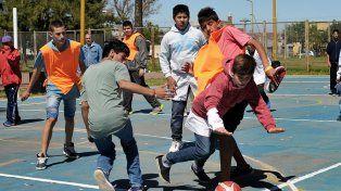 Los Juegos Deportivos de la Ciudad cerraron su octava edición