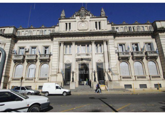 El Ministerio de Justicia Sobre la cámara Gesell