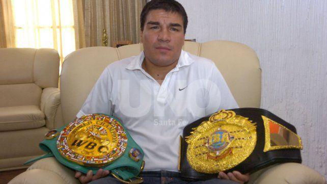 ¿Quién es Carlos El Tata Baldomir?