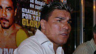 La adicción de Carlos Baldomir