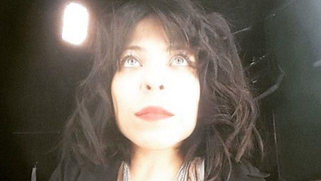 La foto hot de Noelia