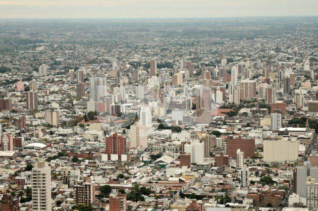 Un fuerte temblor se sintió en Santa Fe producto de un sismo con epicentro en San Juan