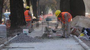 La Ciudad ocupa el segundo lugar entre los Municipios que más obra pública licitan