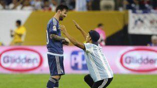 Por este golazo, Messi es candidato a otro premio