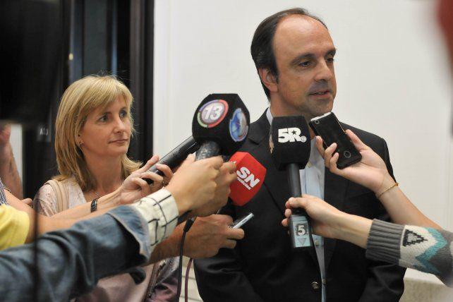 Corral: La Ciudad recibirá a los intendentes de las principales localidades de América Latina