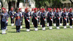 El Liceo Militar cumplió 69 años