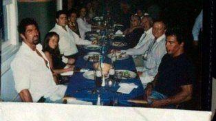 Su recuerdo sigue vivo: apareció una foto inédita de Ricardo Fort