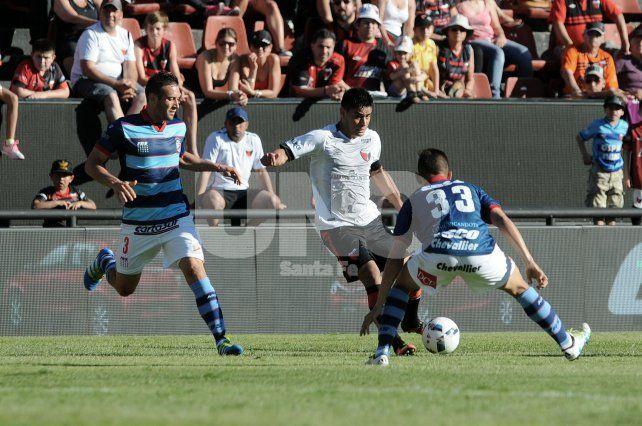 Colón tendrá uno de los partidos más difíciles de este semestre el sábado próximo en su estadio.