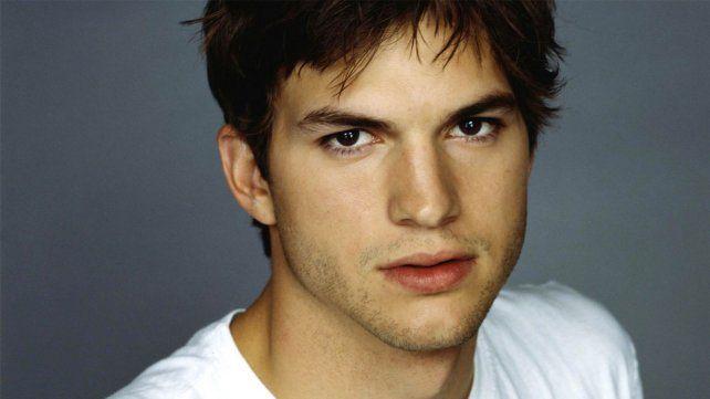 La curiosa manera en que Ashton Kutcher superó su separación de Demi Moore