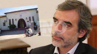 Somos muchísimos los que pensamos a favor de la reelección, dijo González