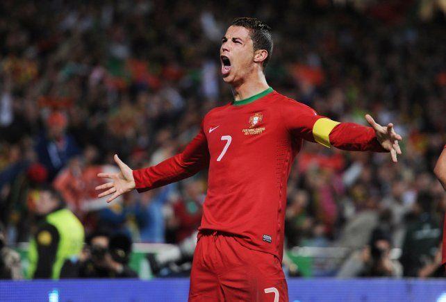 Cristiano Ronaldo: El día de la final de la Eurocopa desperté con tres rubias en la cama