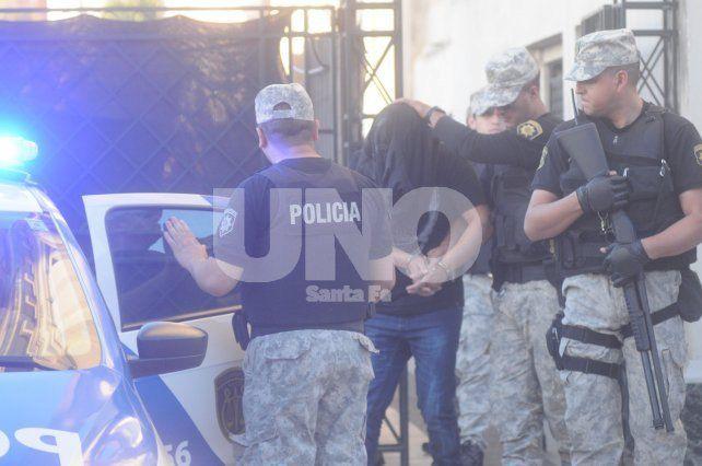 Carlos Baldomir fue imputado por el presunto abuso de su hija
