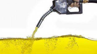 Media sanción al proyecto de Bonfatti de reutilizar aceite comestible para biodiesel