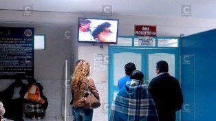 Pusieron una película porno en la sala de emergencias de un hospital