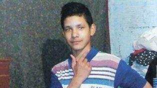 Se solicita información sobre el paradero de Alexis Jonatan Arias