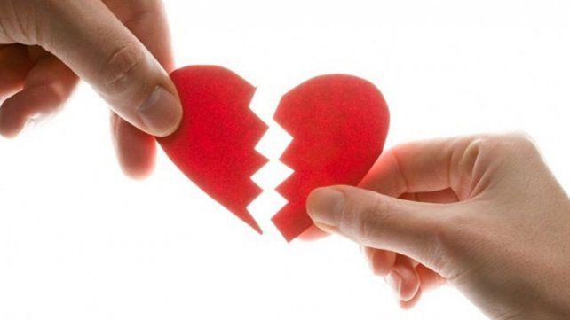 Qué probabilidad de separarte de tú pareja tenés, según tu signo