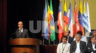Mercociudades: arrancó la cumbre con el foco puesto en la integración
