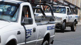 anuncian cortes electricos programados para manana en la region