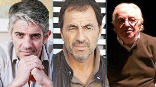 Solicitaron la indagatoria de Echarri, Seefeld, Marrale, Santoro y Soriano