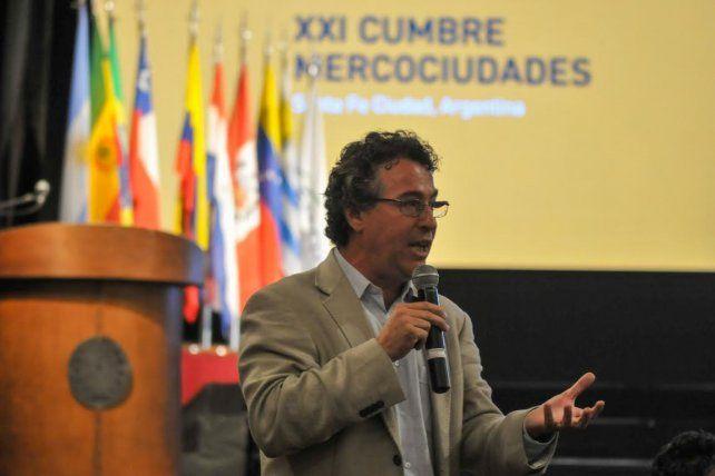 Mercociudades: Pensar las ciudades desde la resiliencia, el desarrollo sustentable y la transformación cultural