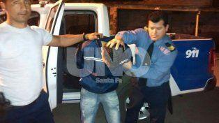 Alto Verde: allanamientos con dos detenidos y siete armas y balas secuestradas