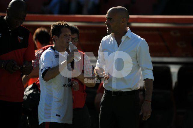 Montero apuesta a un equipo ofensivo frente a un rival que llegará a Santa Fe muy agrandado.