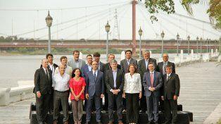 Mercociudades: La XXI Cumbre concluyó con la aprobación de la Declaración de Santa Fe